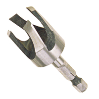 4 Claw Plug Cutter, 322 Series